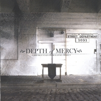 Depth of Mercy lyrics