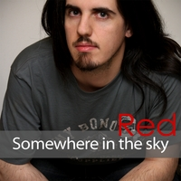 Red | Somewhere in the Sky