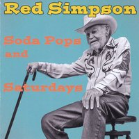 Red Simpson | Soda Pops and Saturdays