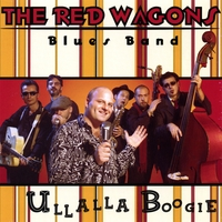 The Red Wagons | Ullàlla Boogie