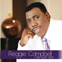 Reggie Campbell | I've Got Joy (Rap)
