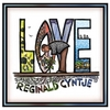 Reginald Cyntje: Love