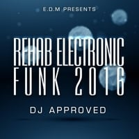 Various Artists | Rehab Electronic Funk