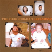 The Reid Project | LifeSongs