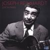 JOSEPH REINHARDT: Live in Paris