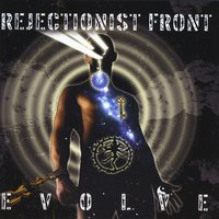 Rejectionist Front | Evolve