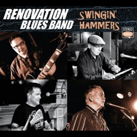 Renovation Blues Band | Swingin' Hammers