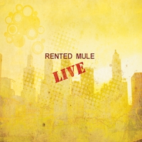 Rented Mule | Live