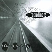 The Retroliners | Subway Surfing