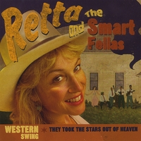 Retta And The Smart Fellas | They Took The Stars Out Of Heaven