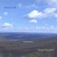 Richard Franklin | Above it All