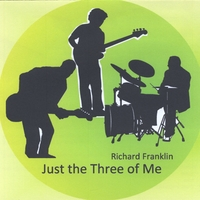 Richard Franklin | Just the Three of Me