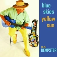 R.G. Dempster | Blue Skies, Yellow Sun