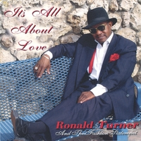 Ronald Turner And The Fashion Statement | It's All About Love