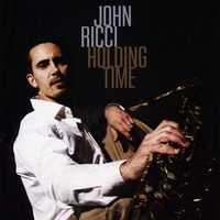"Featured recording ""Holding Time"""