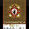 Ric Delnero & Chromatica: Planet Em