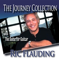 Ric Flauding | The Journey Collection