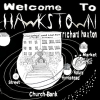 Richard Haxton | Welcome to Hawkstown