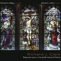 Richard J. Clark & Richard A. Kelley | Requiem Pour Une Américaine À Paris