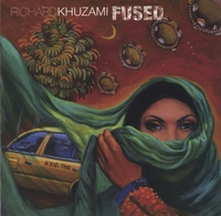 Richard Khuzami - Fused CD