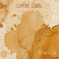 Richard Lilje | Coffee Stains (Ep)