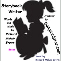 Richard Melvin Brown | Storybook Writer