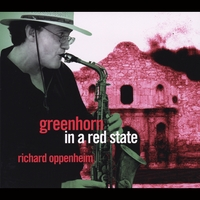 Richard Oppenheim | Greenhorn in a Red State
