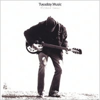 RICHARD SNOW: Tuesday Music (US reissue)