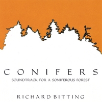 Rich Bitting | Conifers