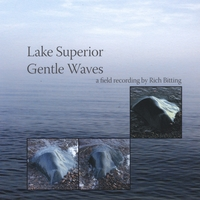 Rich Bitting | Lake Superior Gentle Waves