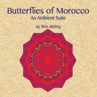 Rich Bitting | Butterflies of Morocco