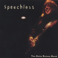 KELLY RICHEY: Speechless