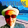 Richie Milton and the Lowdown: July in the Sunshine - Single