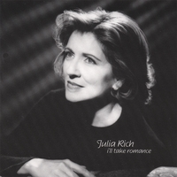 Julia Rich | I'll Take Romance