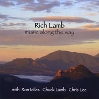 "Featured recording ""Music ALong The Way"""