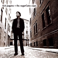 Rich Pagano | rich pagano + the sugarCane cups
