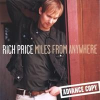 Rich Price | Miles From Anywhere