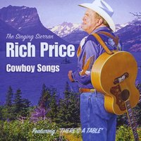 Rich Price | Cowboy Songs