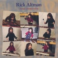 Rick Altman | Total Immersion