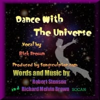 Richard Melvin Brown | Dance with the Universe