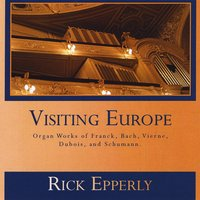 Rick Epperly | Visiting Europe