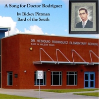 Rickey Pittman | A Song for Doctor Rodriguez