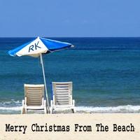 rick kuncicky merry christmas from the beach - Merry Christmas Beach