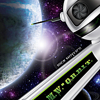Rick Moyer | MW-ORBIT