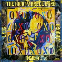 The Rick Parnell Band | Next Time Around
