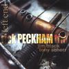 RICK PECKHAM: Left End