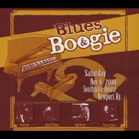 Various Artists | 12th Annual Blues & Boogie Piano Summit