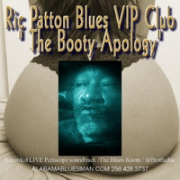 Ric Patton | The Booty Apology (Live)