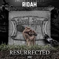 Ridah | Real Rap Resurrected | CD Baby Music Store