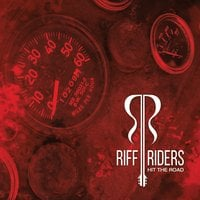 Riff Riders | Hit the Road